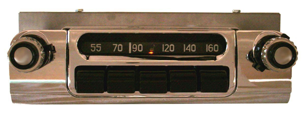 1953-54 Chevrolet AM-FM Stereo  LOWER THAN EBAY