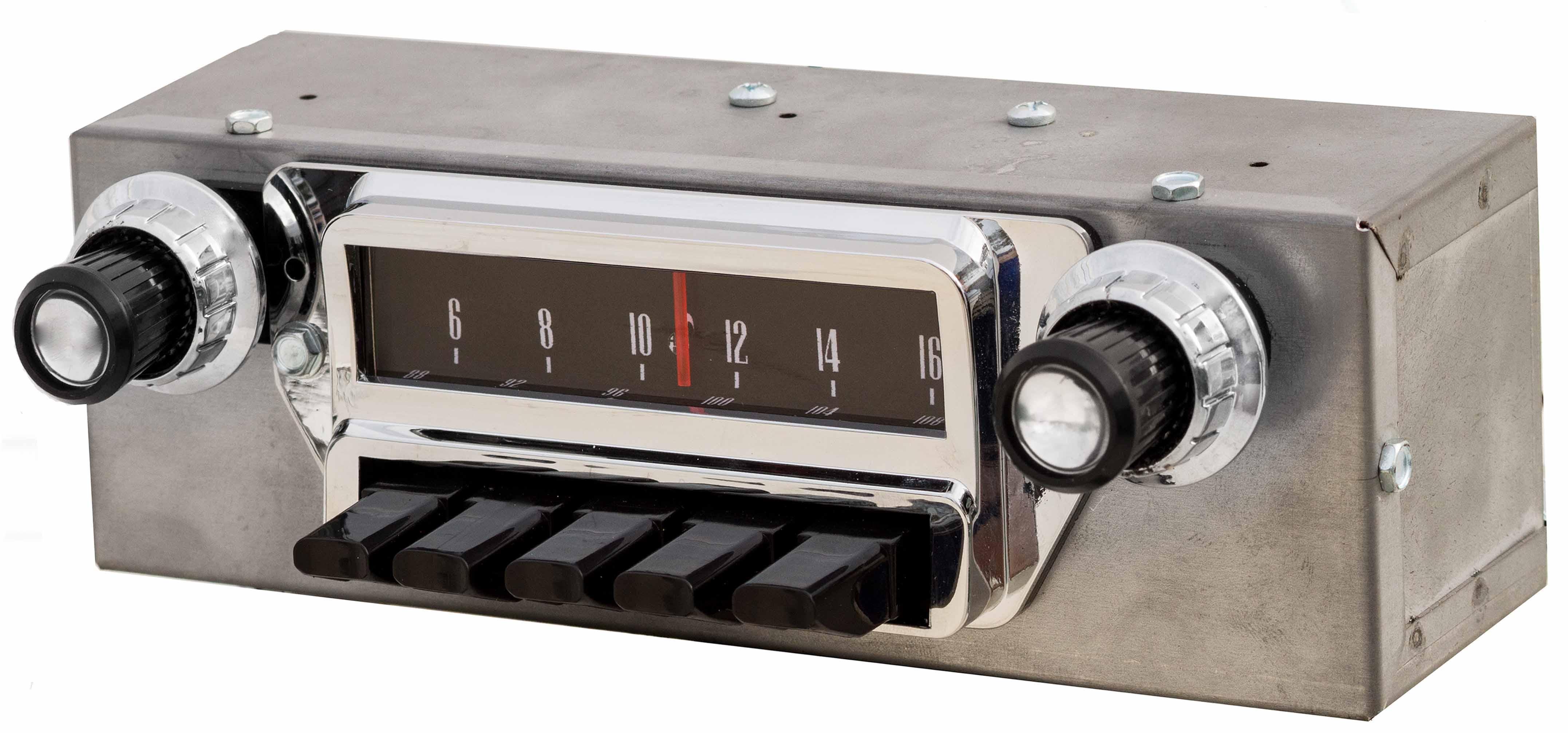 1964 FALCON RANCHERO AM/FM/Stereo radio