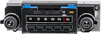 1971-76 Camaro AM/FM Stereo Radio LOWER THAN EBAY