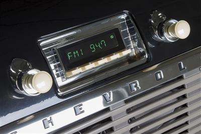 Retrosound 1947-53 Chevrolet Truck Hermosa Radio