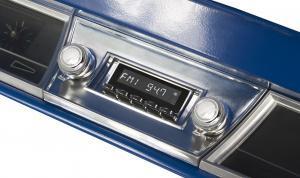 Retrosound 1966-67 Chevrolet Chevelle Hermosa Radio