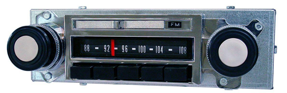 19701972 Chevy Truck Amfm Stereo Radio Mikehaganantiqueautoradiorhmikehaganantiqueautoradio: 1988 Chevy Silverado Tuner Radio At Gmaili.net