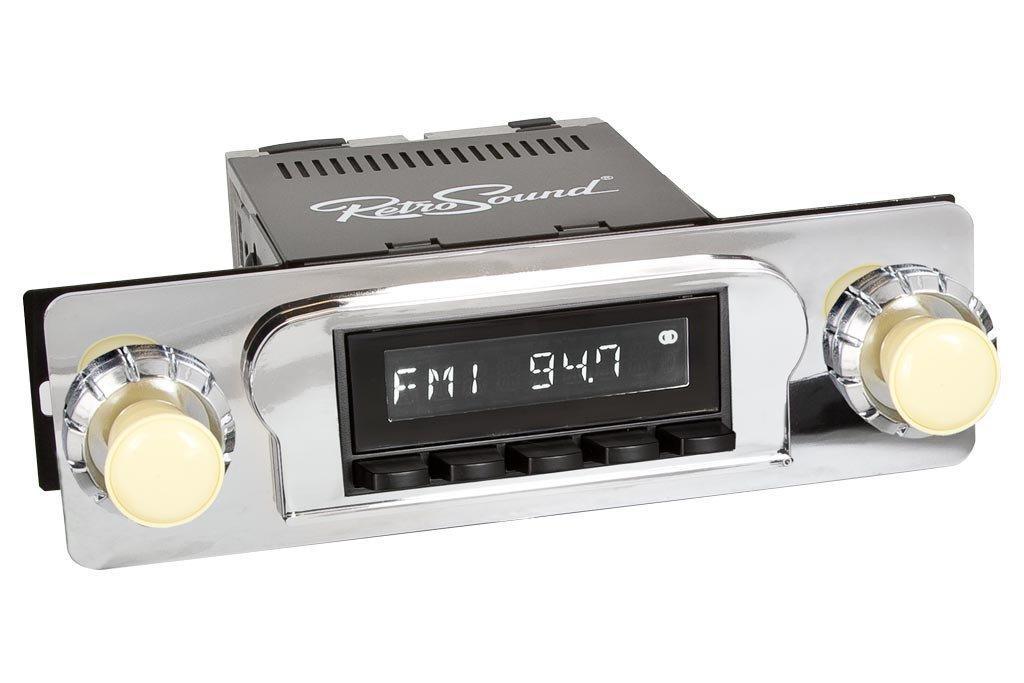 Retrosound 1960-63 Ford Falcon Laguna Radio
