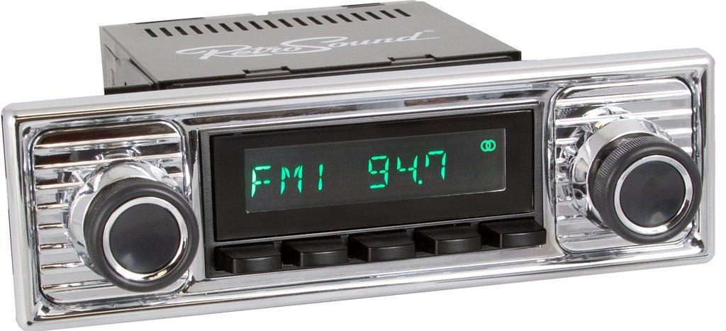 1961 66 jaguar mk series long beach radio with becker. Black Bedroom Furniture Sets. Home Design Ideas