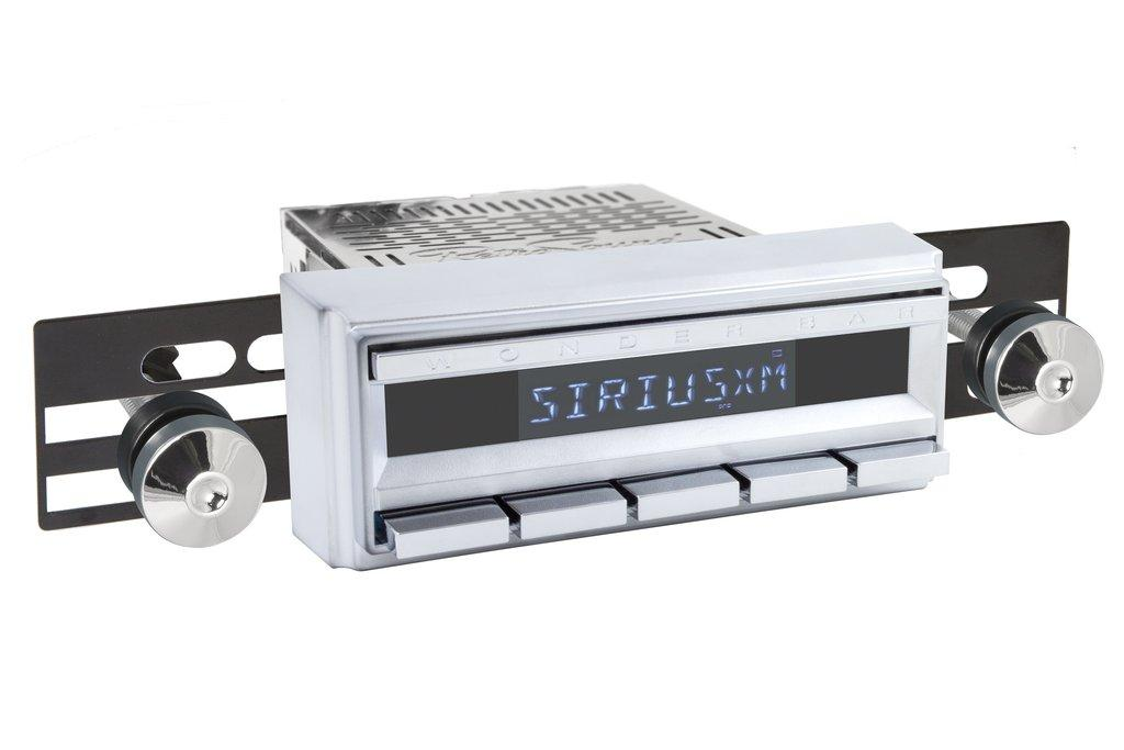 Retrosound 1955-56 Chevrolet TwoTen Wonderbar™ Radio