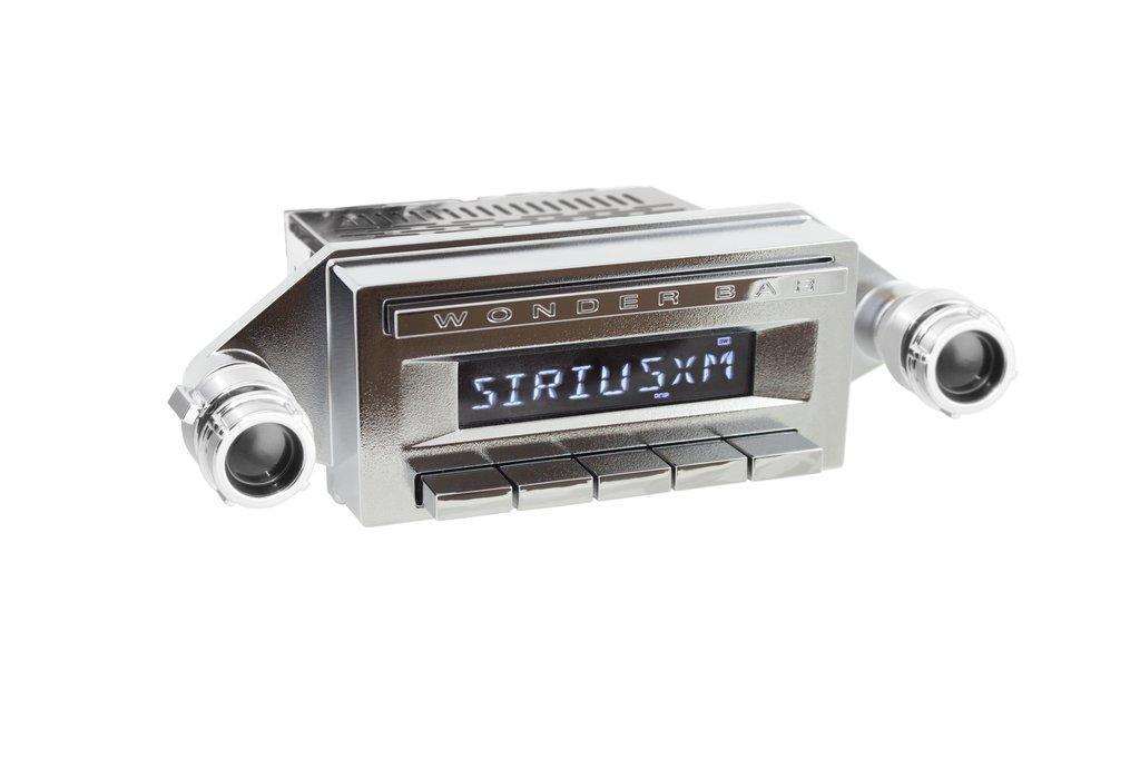 Retrosound 1960-62 Buick Invicta Wonderbar™ Radio