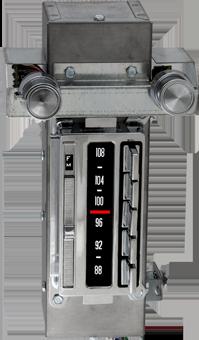 1965 Chevrolet Corvette C2 AM-FM  Stereo  Radio LOWER THAN EBAY