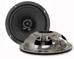 "Retrosound RetroMod™ 6.5"" 100 watt 2 way Upgraded Replacement Speakers (sold as a pair)"