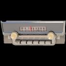 1959 Ford Thunderbird AM/FM Stereo Radio
