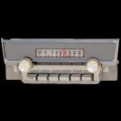 1960 Ford Thunderbird AM/FM Stereo Radio