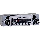 1956-57 FORD THUNDERBIRD AM/FM/Stereo Radio