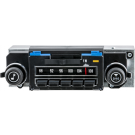 1971-72 Chevelle AM/FM Stereo Radio LOWER THAN EBAY
