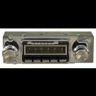 1967 PONTIAC GT0 LEMANS TEMPEST AM-FM STEREO