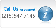 Our customer service is available 24/7. Call us at (800) DEMO-NUMBER.